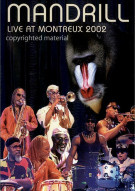 Live At Montreux Jazz Festival 2002 DVD Movie
