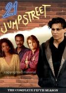 21 Jump Street: The Complete Fifth Season Movie