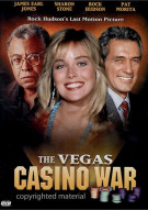 Vegas Casino War, The Movie