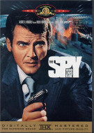 Spy Who Loved Me, The Movie