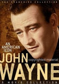 John Wayne: An American Icon Collection Movie