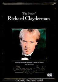 Forever Gold: The Best Of Richard Clayderman Movie