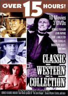 Classic Western Collection Movie