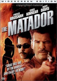 Matador, The (Widescreen) Movie