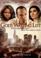 Gods Waiting List Movie