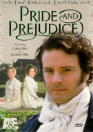 Pride And Prejudice Movie