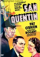San Quentin Movie