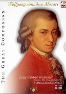 Great Composers, The: Wolfgang Amadeus Mozart Movie