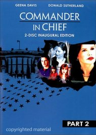 Commander In Chief: The Inaugural Edition - Part 2 Movie
