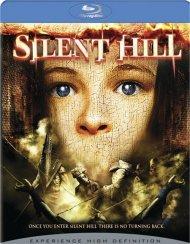 Silent Hill Blu-ray