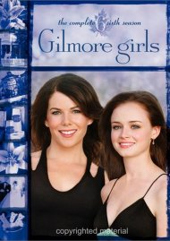 Gilmore Girls: The Complete Sixth Season Movie