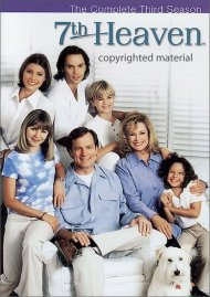 7th Heaven: The Complete Third Season Movie