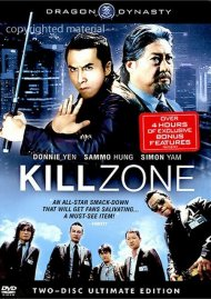 Kill Zone Movie