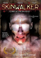 Skinwalker: Curse Of The Shaman Movie