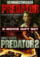 Predator Box Set Movie
