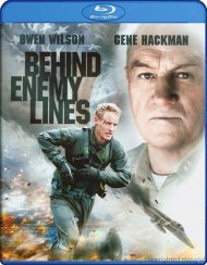 Behind Enemy Lines Blu-ray