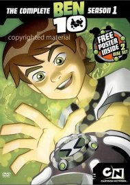 Ben 10: The Complete Season 1 Movie