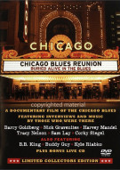 Chicago Blues Reunion: Buried Alive In The Blues Movie