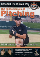 Baseball The Ripken Way: The Fundamentals Of Pitching Movie