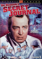 Dr. Hudsons Secret Journal: Volume 1 Movie