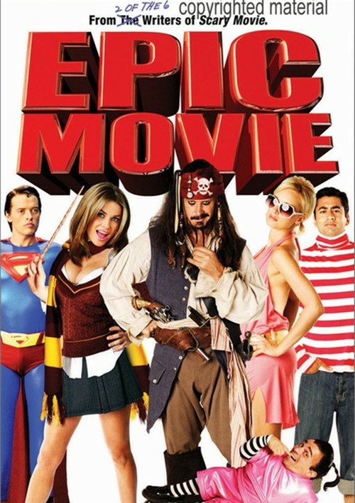 Epic Movie Movie