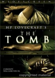 Tomb, The Movie