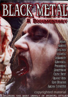 Black Metal: A Documentary Movie