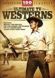 Ultimate TV Westerns Movie