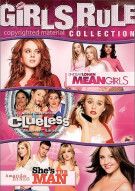 Girls Rule Pack Movie
