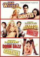 Unrated Box Set, The Movie