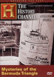 Decoding The Past: Mysteries Of The Bermuda Triangle Movie