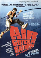 Air Guitar Nation Movie