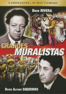 Grandes Muralistas Movie