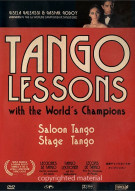 Tango Lessons With The Worlds Champions Movie