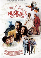 MGM Classic Musicals Collection Movie