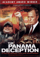 Panama Deception, The Movie
