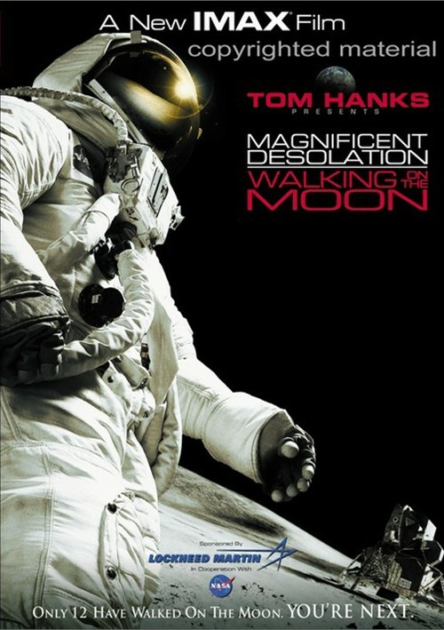 Magnificent Desolation: Walking On The Moon Movie