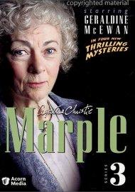 Agatha Christies Marple: Series 3 Movie