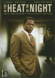 In The Heat Of The Night: 40th Anniversary Collectors Edition Movie