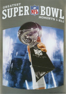 NFL Greatest Super Bowl Moments: XLI Update Movie