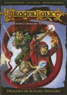 Dragonlance Movie