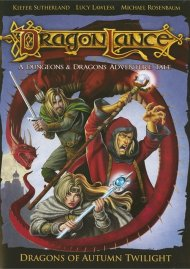 Dragonlance Movie