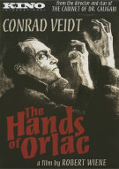 Hands Of Orlac, The Movie