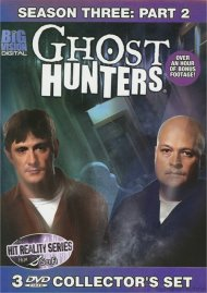 Ghost Hunters: Season 3 - Part 2 Movie