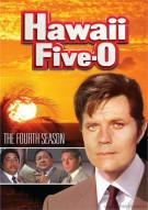 Hawaii Five-O: The Fourth Season Movie