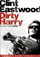 Dirty Harry: Two-Disc Special Edition Movie
