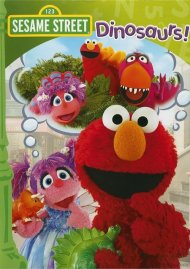 Sesame Street: Dinosaurs Movie