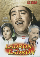Ladron Que Roba A Ladron (Vina) Movie