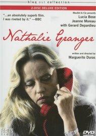Nathalie Granger: 2-Disc Deluxe Edition Movie