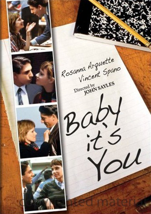 Baby Its You Movie